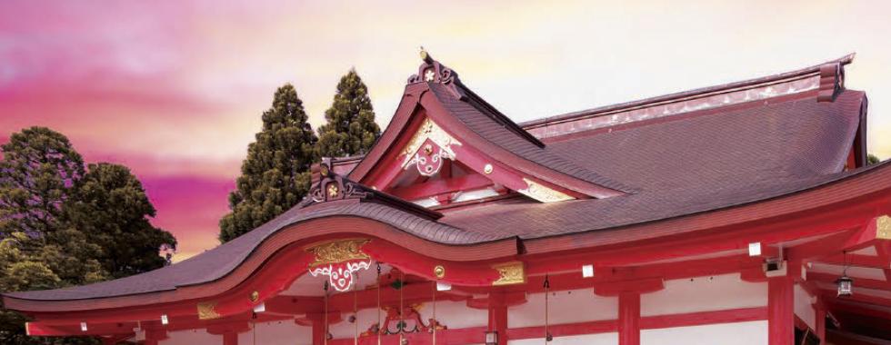 日枝神社_外観_2021